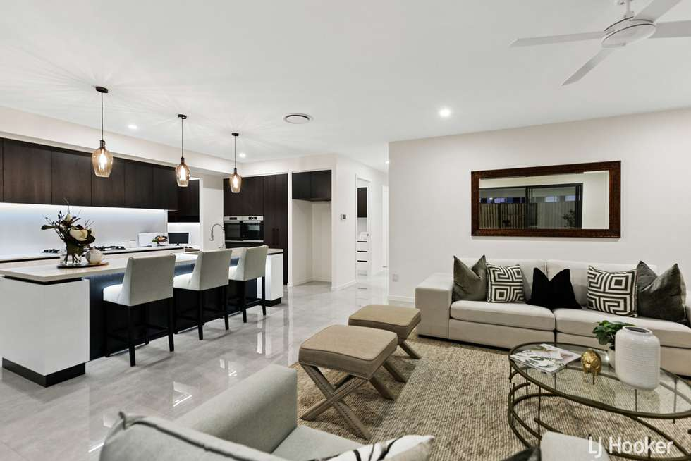 Fourth view of Homely house listing, 23 Splendour Street, Rochedale QLD 4123