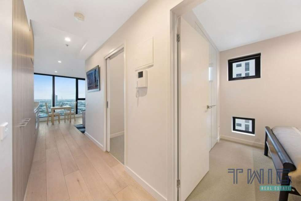 Second view of Homely apartment listing, 1404/58 Clarke Street, Southbank VIC 3006