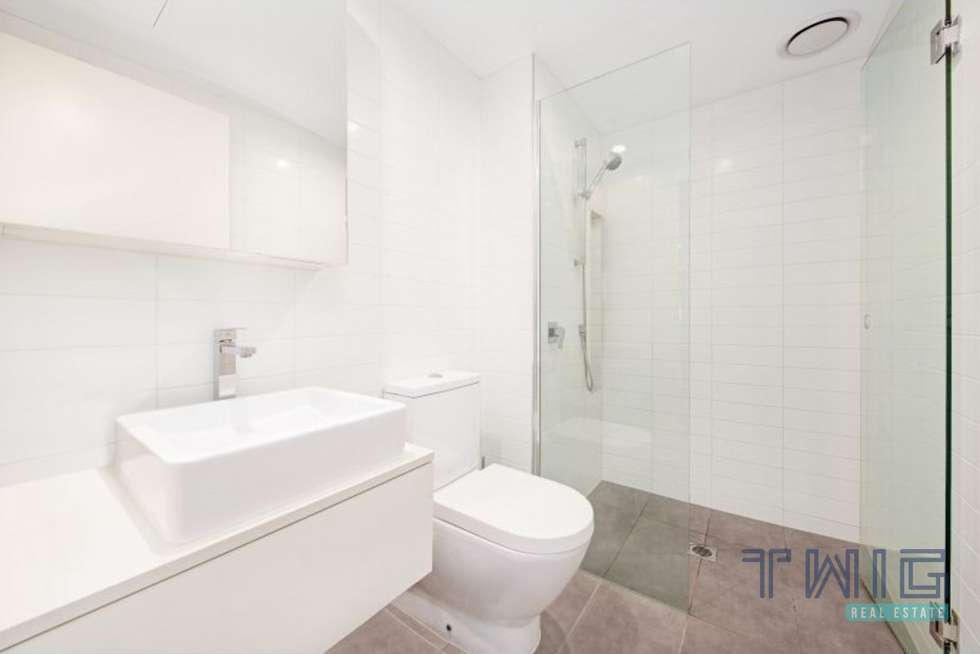 Fourth view of Homely apartment listing, 1404/58 Clarke Street, Southbank VIC 3006