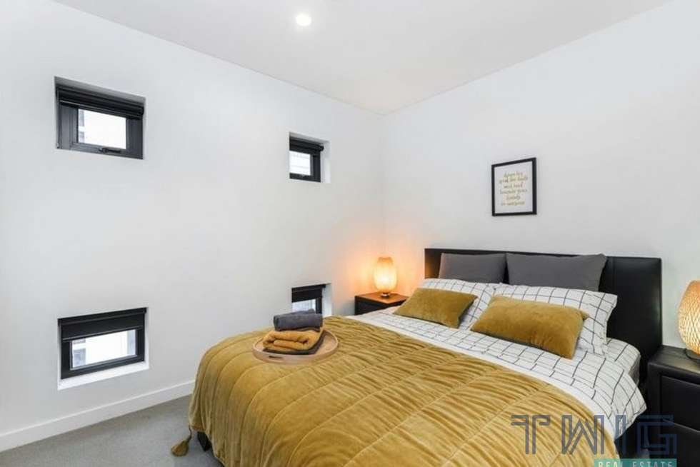 Fifth view of Homely apartment listing, 1404/58 Clarke Street, Southbank VIC 3006