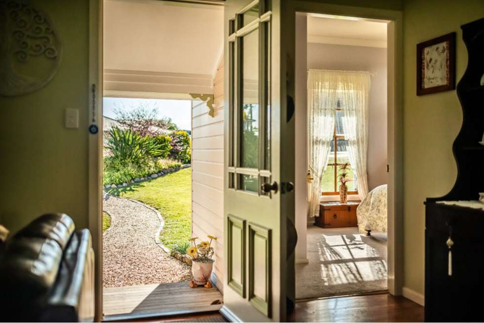 Second view of Homely house listing, 22 Sky Place, Bellingen NSW 2454