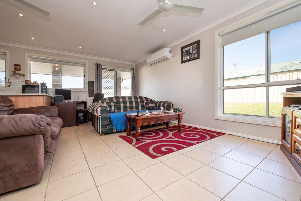 Second view of Homely villa listing, 2/14 Paxton Street, Denman NSW 2328