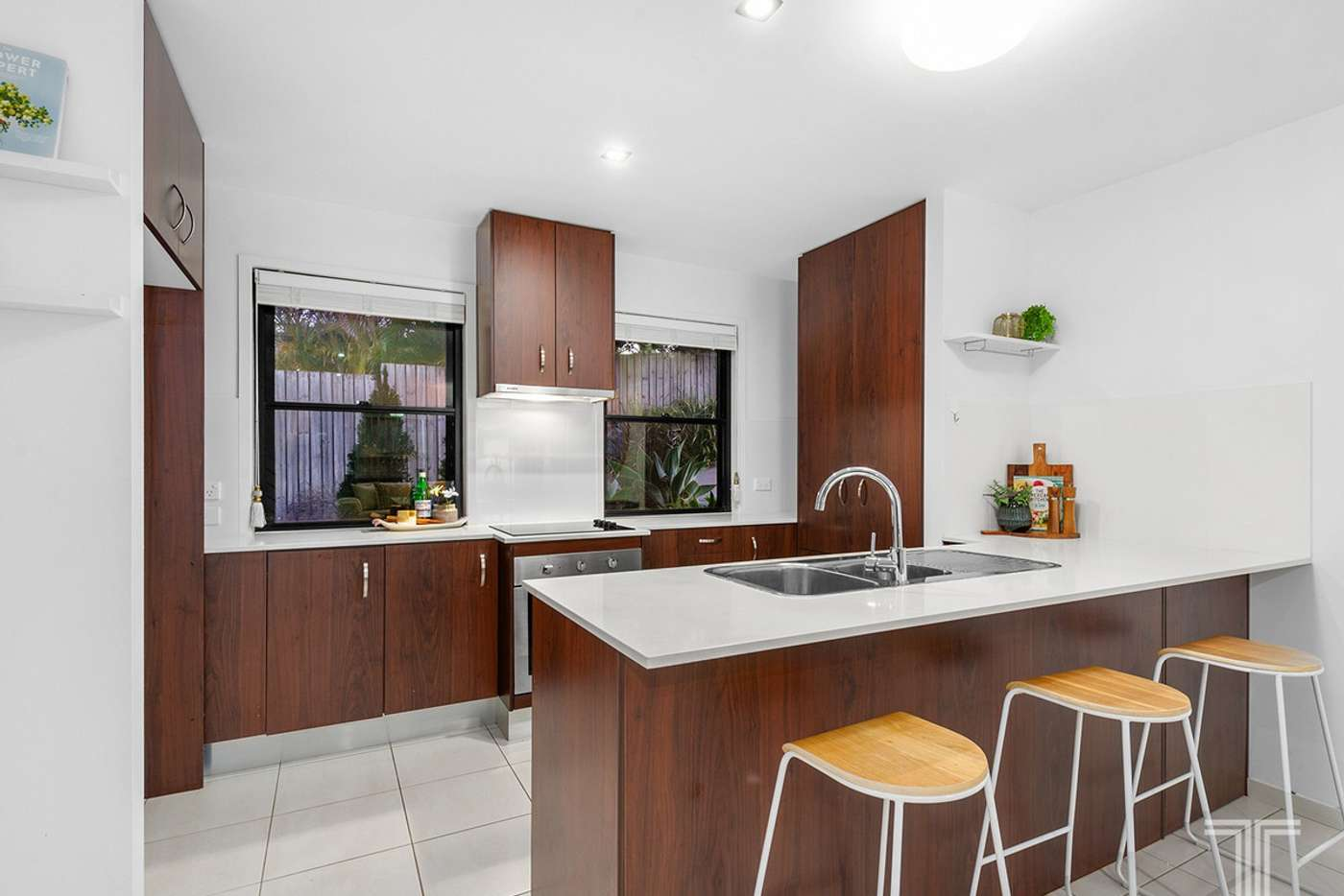 Main view of Homely townhouse listing, 1/50 Hill Crescent, Carina Heights QLD 4152