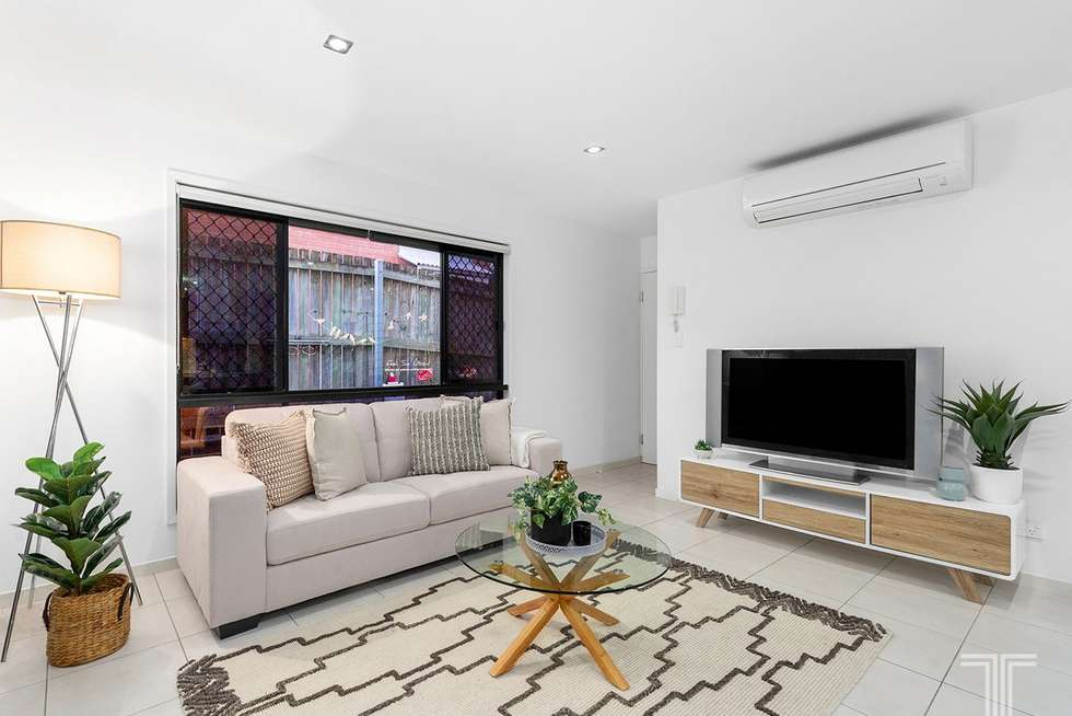 Fourth view of Homely townhouse listing, 1/50 Hill Crescent, Carina Heights QLD 4152