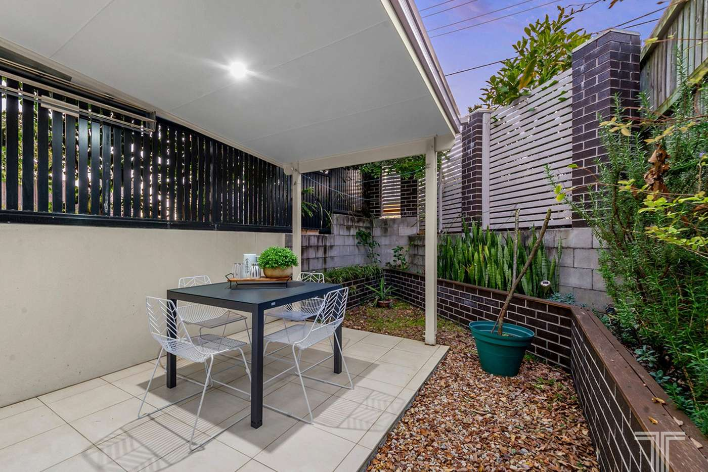 Sixth view of Homely townhouse listing, 1/50 Hill Crescent, Carina Heights QLD 4152