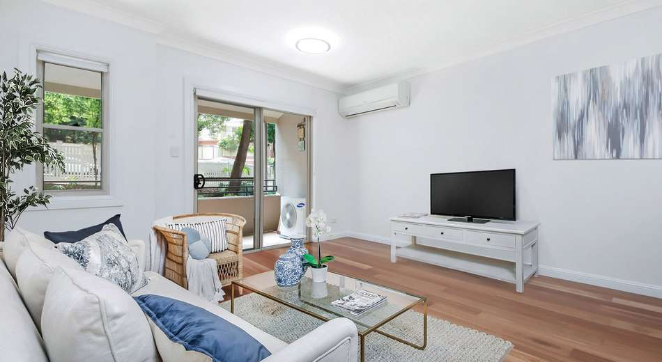 7/5 Figtree Avenue