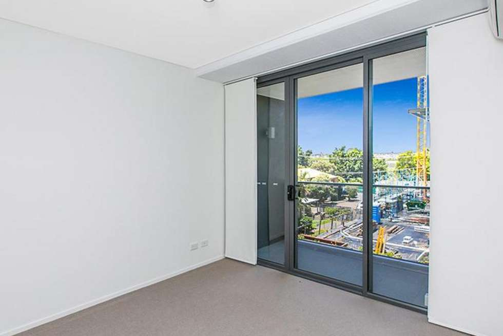 Third view of Homely unit listing, 24/40 Carl Street, Woolloongabba QLD 4102
