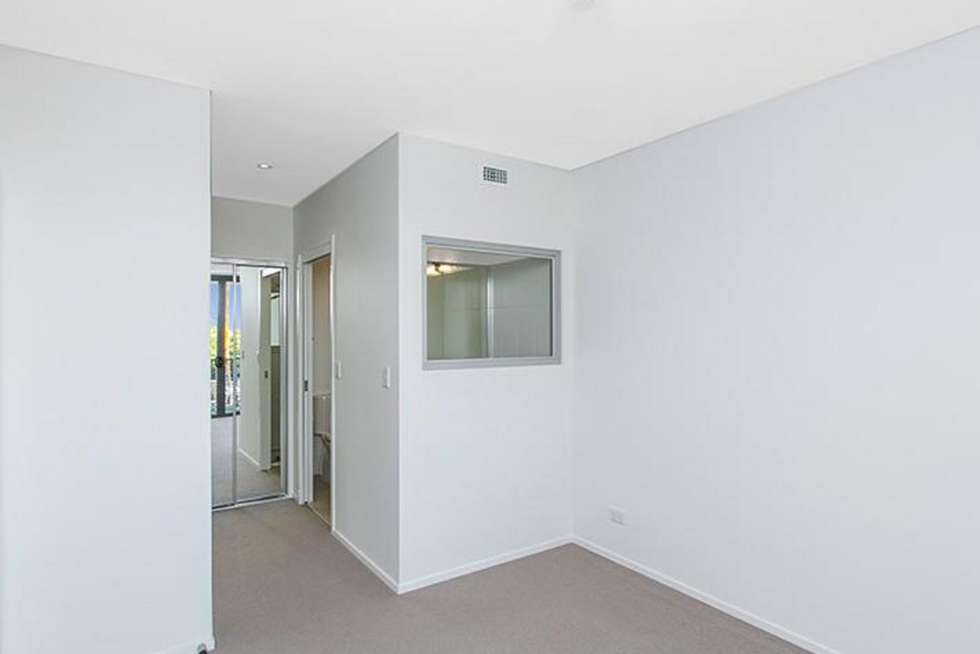 Fourth view of Homely unit listing, 24/40 Carl Street, Woolloongabba QLD 4102