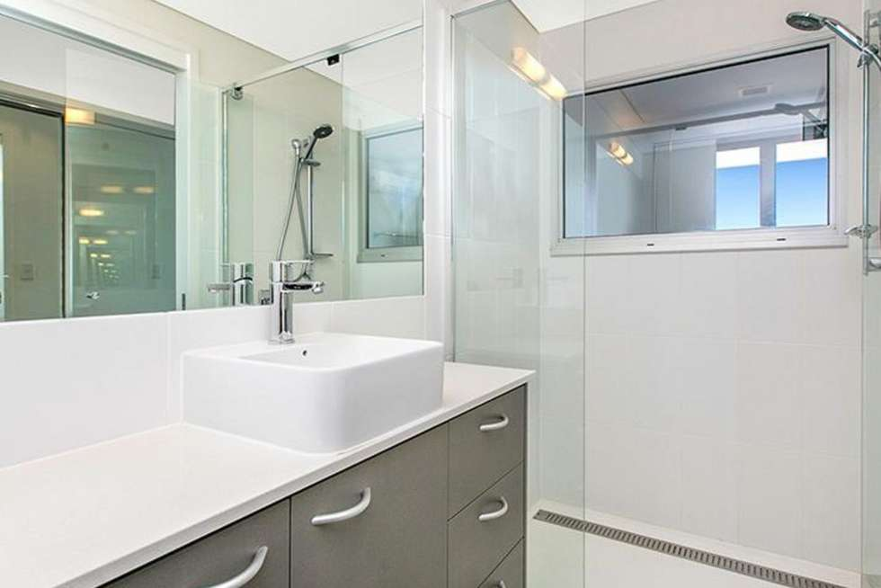 Fifth view of Homely unit listing, 24/40 Carl Street, Woolloongabba QLD 4102