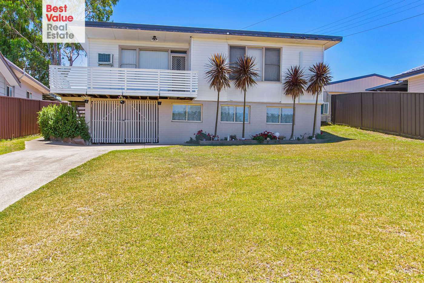 Main view of Homely house listing, 6 Amundsen Street, Tregear NSW 2770