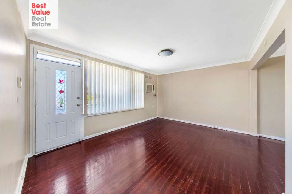 Second view of Homely house listing, 6 Amundsen Street, Tregear NSW 2770