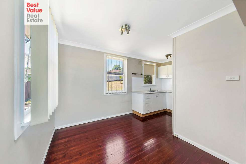 Fourth view of Homely house listing, 6 Amundsen Street, Tregear NSW 2770