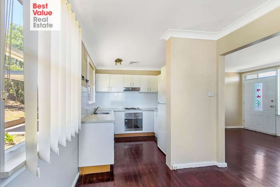 Fifth view of Homely house listing, 6 Amundsen Street, Tregear NSW 2770
