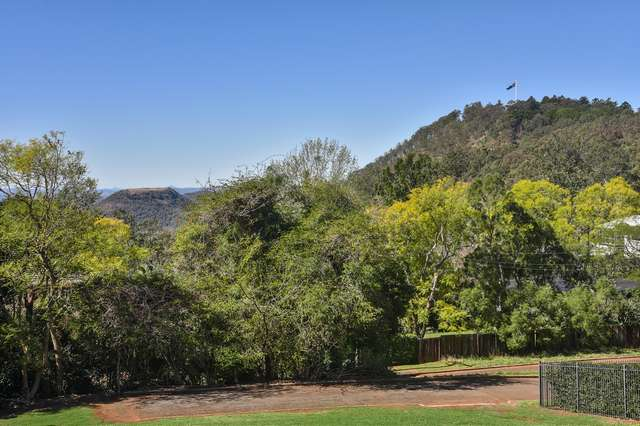 1 Kinnoull Terrace, Rangeville QLD 4350