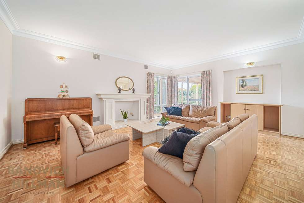 Fifth view of Homely house listing, 29A Duncraig Road, Applecross WA 6153