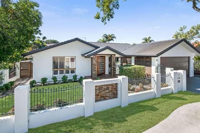 17 Lynelle Street, Sunnybank Hills QLD 4109