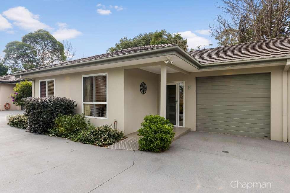 Third view of Homely villa listing, 2/113 Great Western Highway, Blaxland NSW 2774