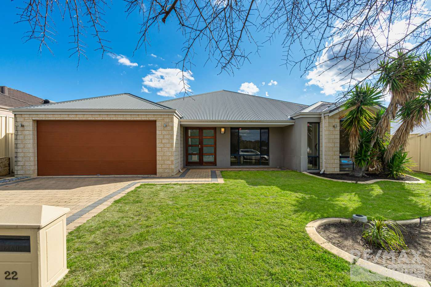 Main view of Homely house listing, 22 Crosthwait Circle, Tapping WA 6065