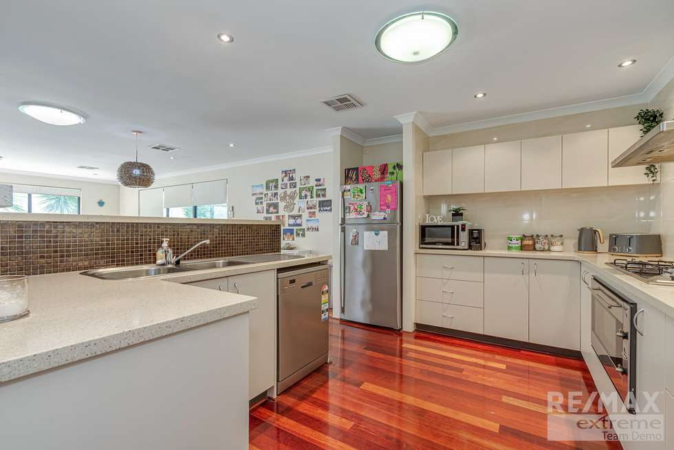Second view of Homely house listing, 22 Crosthwait Circle, Tapping WA 6065