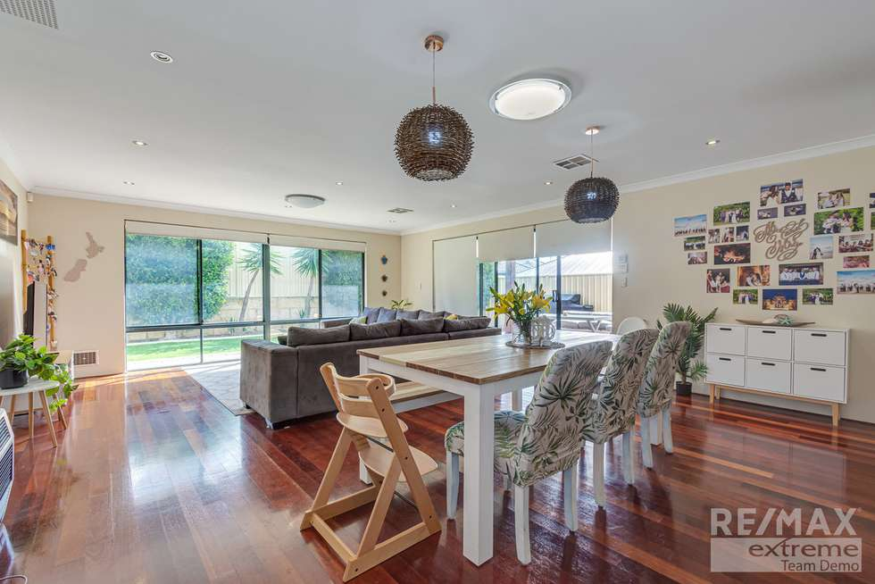 Fifth view of Homely house listing, 22 Crosthwait Circle, Tapping WA 6065
