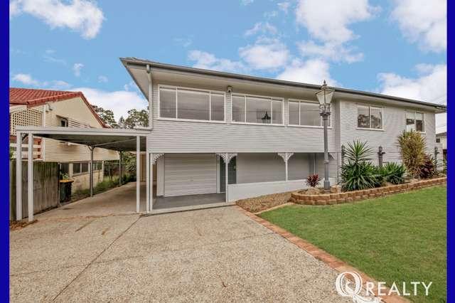 1 Coolgardie Street, Sunnybank Hills QLD 4109