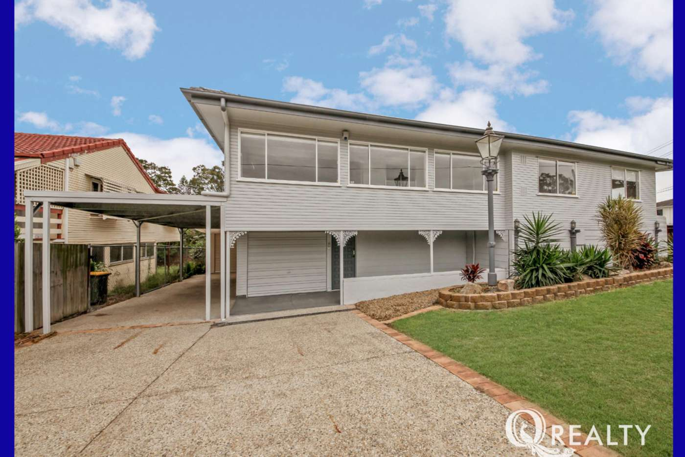 Main view of Homely house listing, 1 Coolgardie Street, Sunnybank Hills QLD 4109