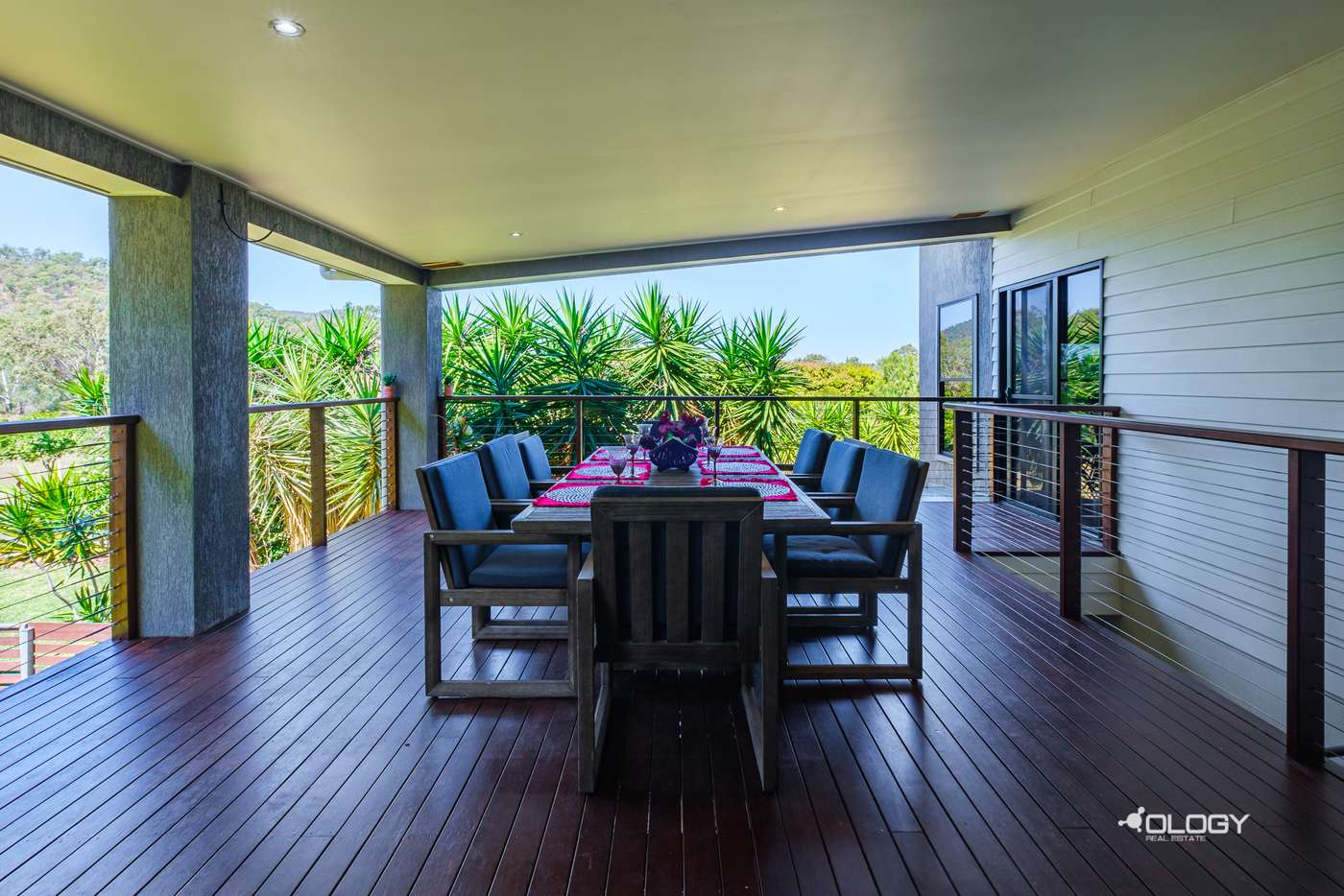 Main view of Homely house listing, 21 Sunset Drive, Norman Gardens QLD 4701
