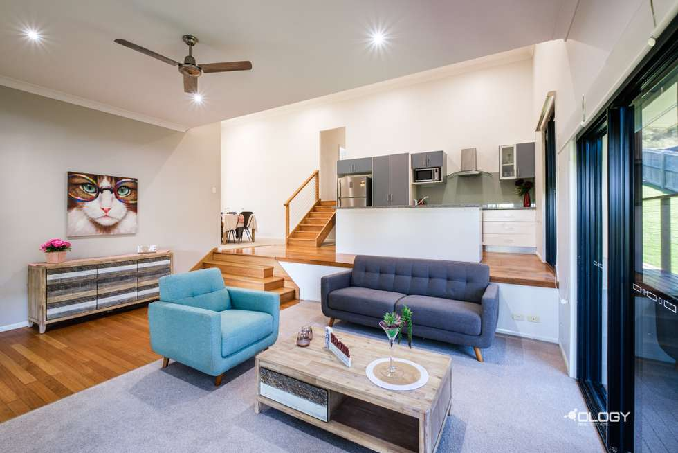 Third view of Homely house listing, 21 Sunset Drive, Norman Gardens QLD 4701