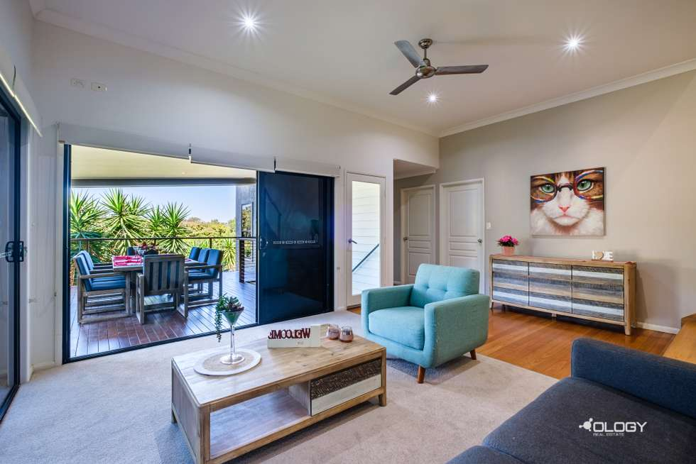 Fourth view of Homely house listing, 21 Sunset Drive, Norman Gardens QLD 4701