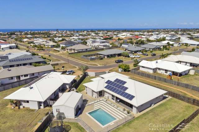 12 Tranquility Place, Bargara QLD 4670