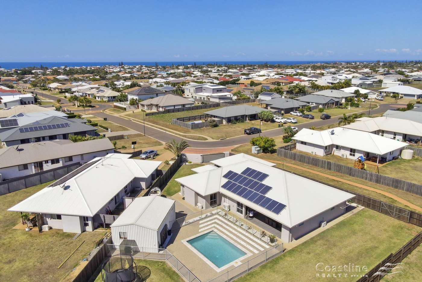 Main view of Homely house listing, 12 Tranquility Place, Bargara QLD 4670