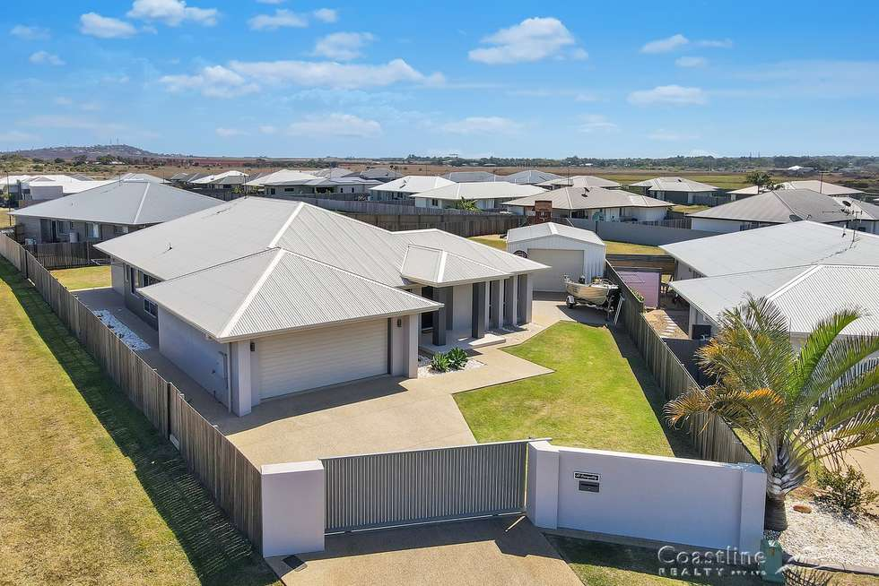 Second view of Homely house listing, 12 Tranquility Place, Bargara QLD 4670