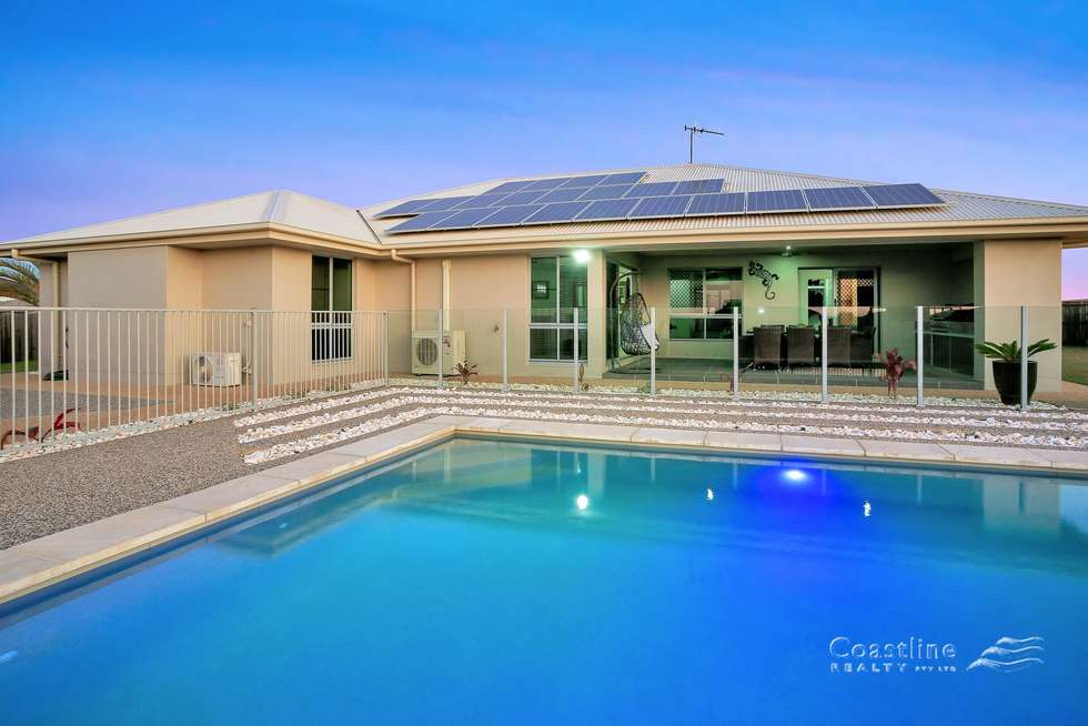 Third view of Homely house listing, 12 Tranquility Place, Bargara QLD 4670