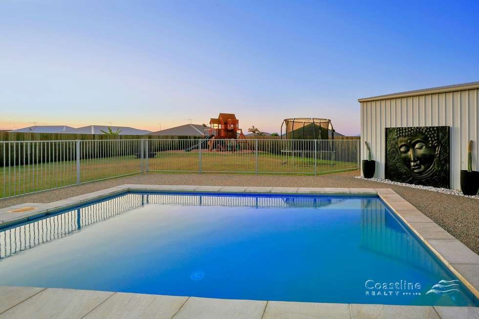 Fourth view of Homely house listing, 12 Tranquility Place, Bargara QLD 4670