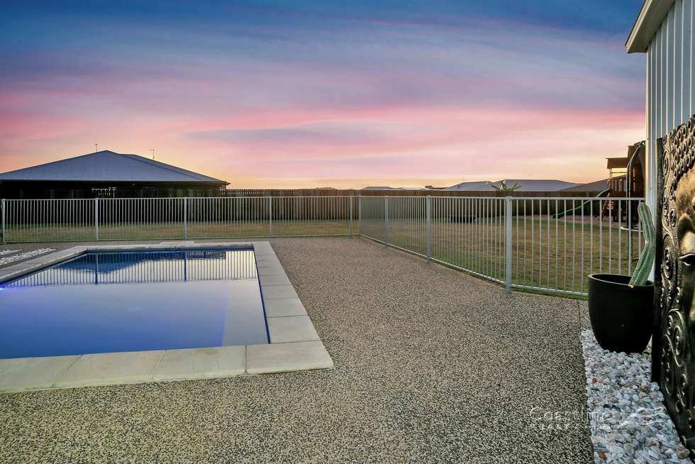 Fifth view of Homely house listing, 12 Tranquility Place, Bargara QLD 4670