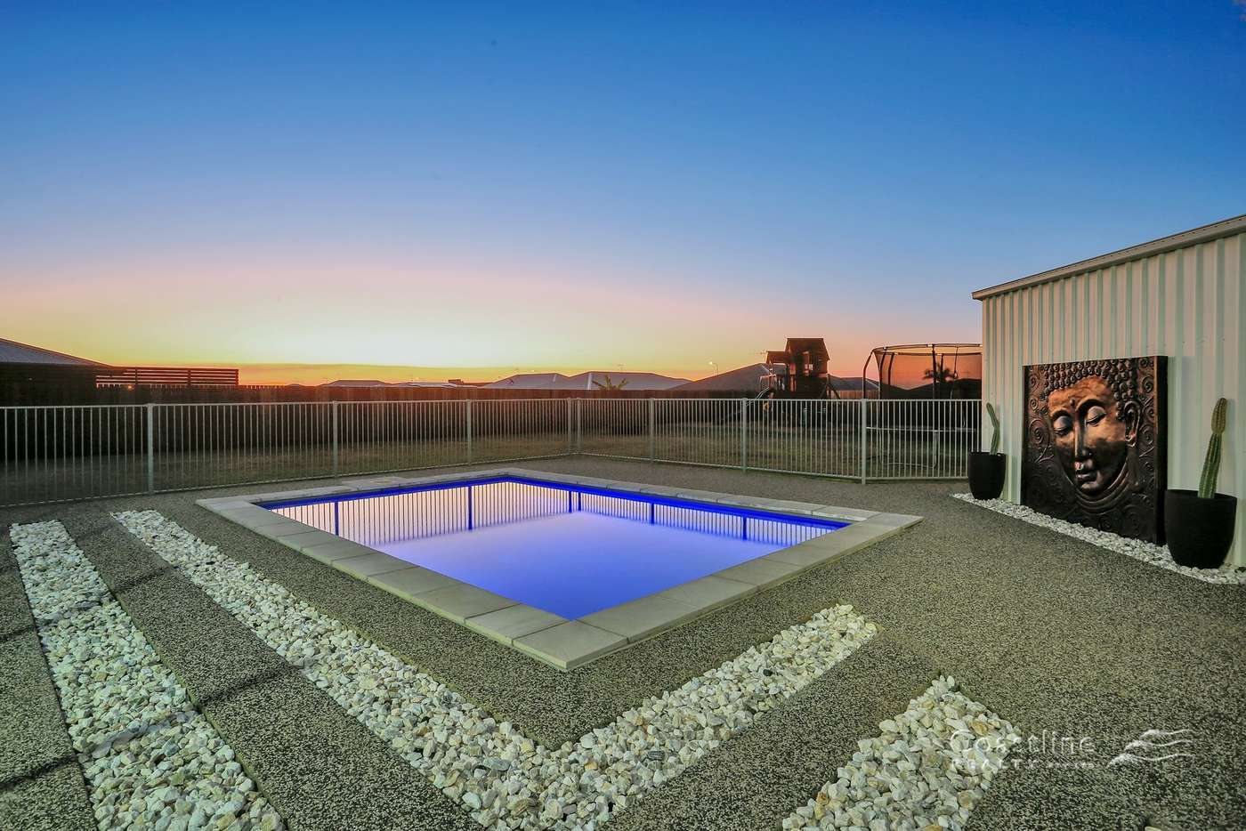 Seventh view of Homely house listing, 12 Tranquility Place, Bargara QLD 4670