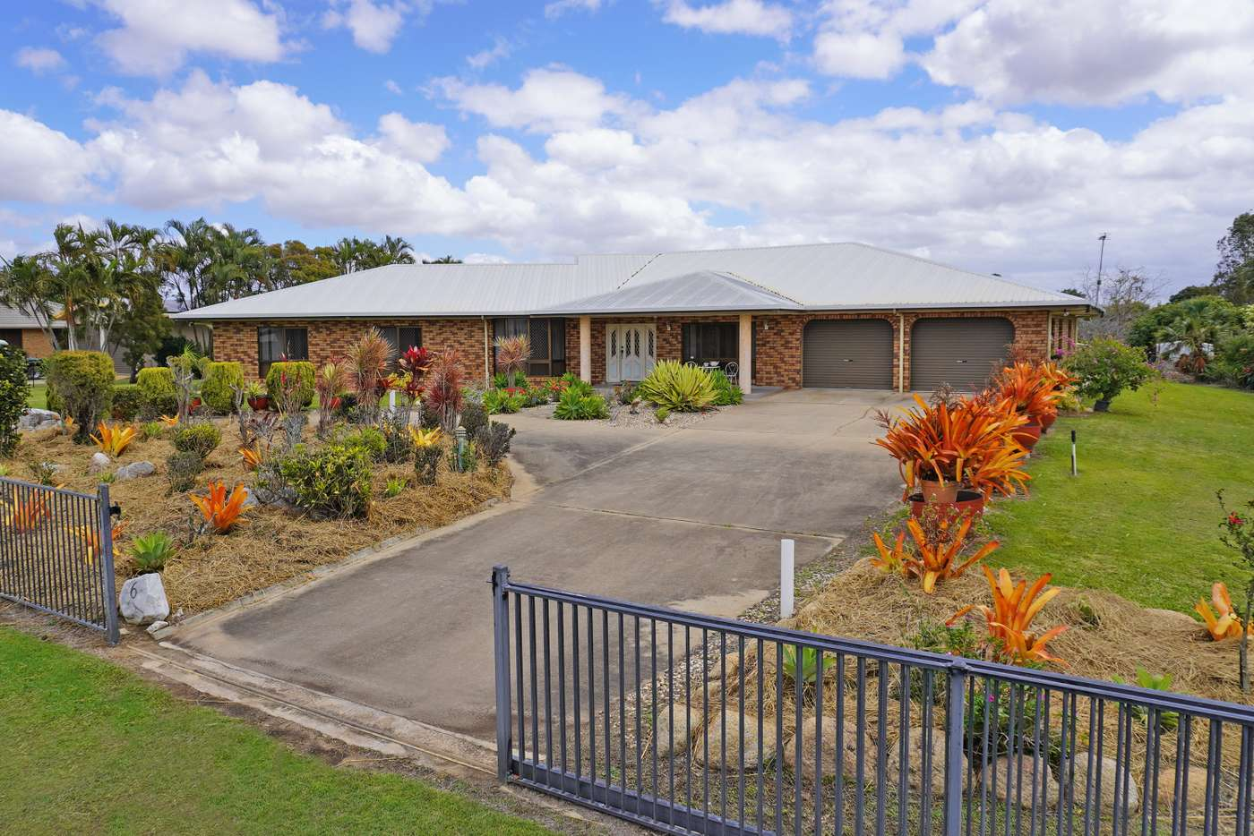 Main view of Homely house listing, 6 Myrteza Drive, Mareeba QLD 4880