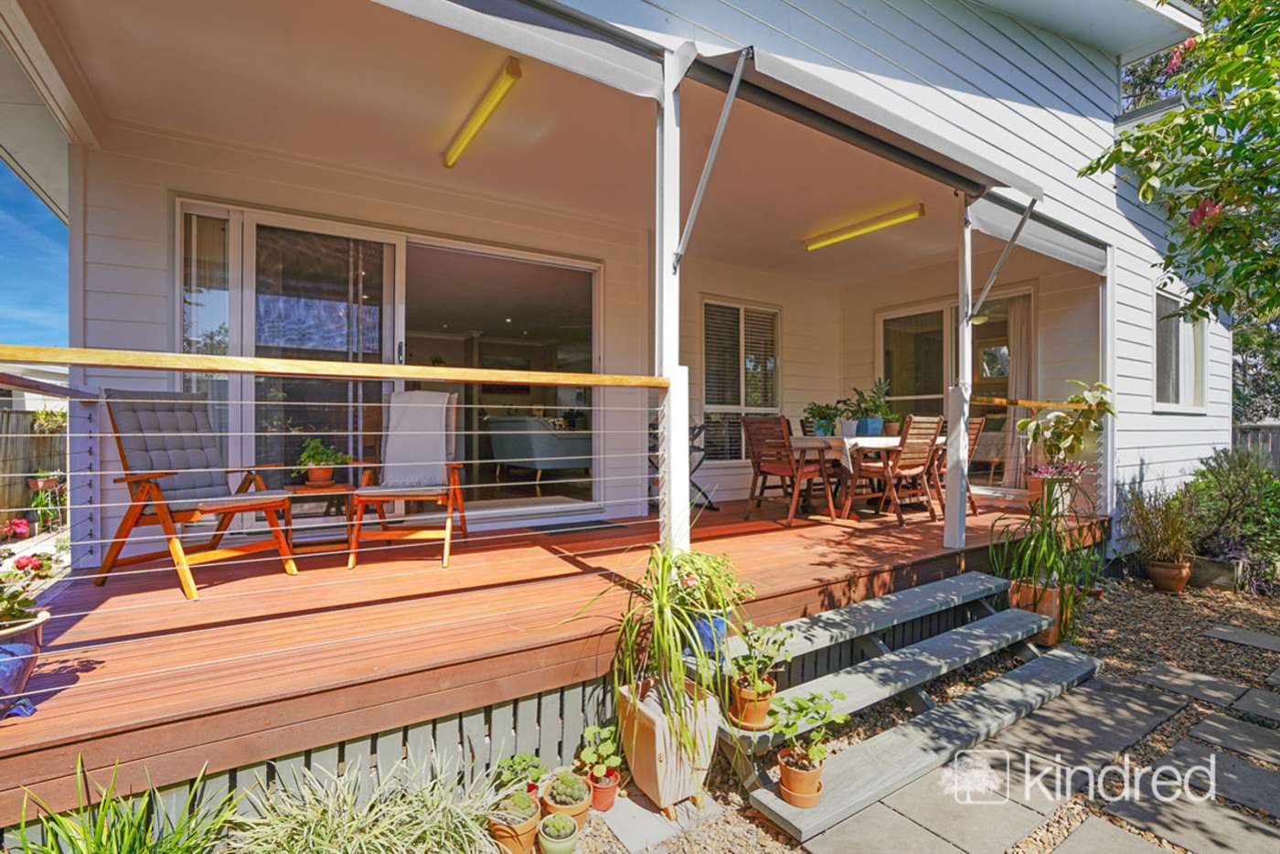 Main view of Homely house listing, 58a Deans Street East, Margate QLD 4019