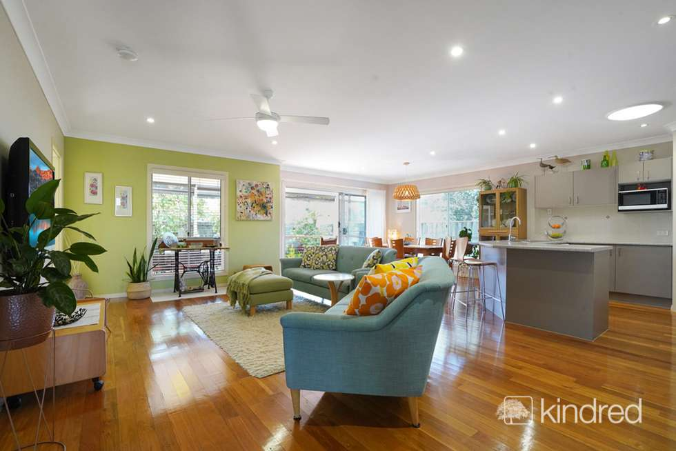 Second view of Homely house listing, 58a Deans Street East, Margate QLD 4019