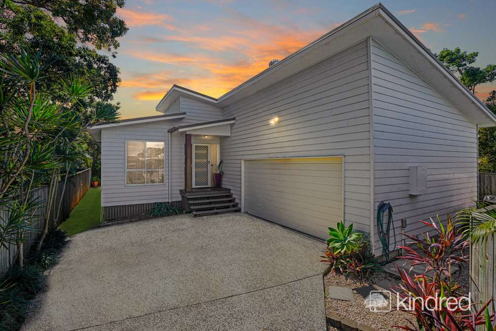 Third view of Homely house listing, 58a Deans Street East, Margate QLD 4019
