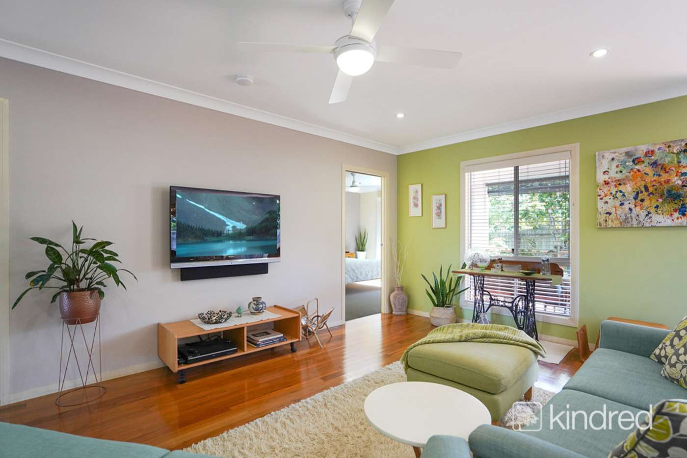 Fifth view of Homely house listing, 58a Deans Street East, Margate QLD 4019