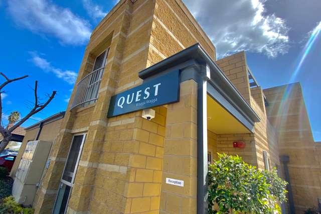 26/69 Gurwood Street, Wagga Wagga NSW 2650
