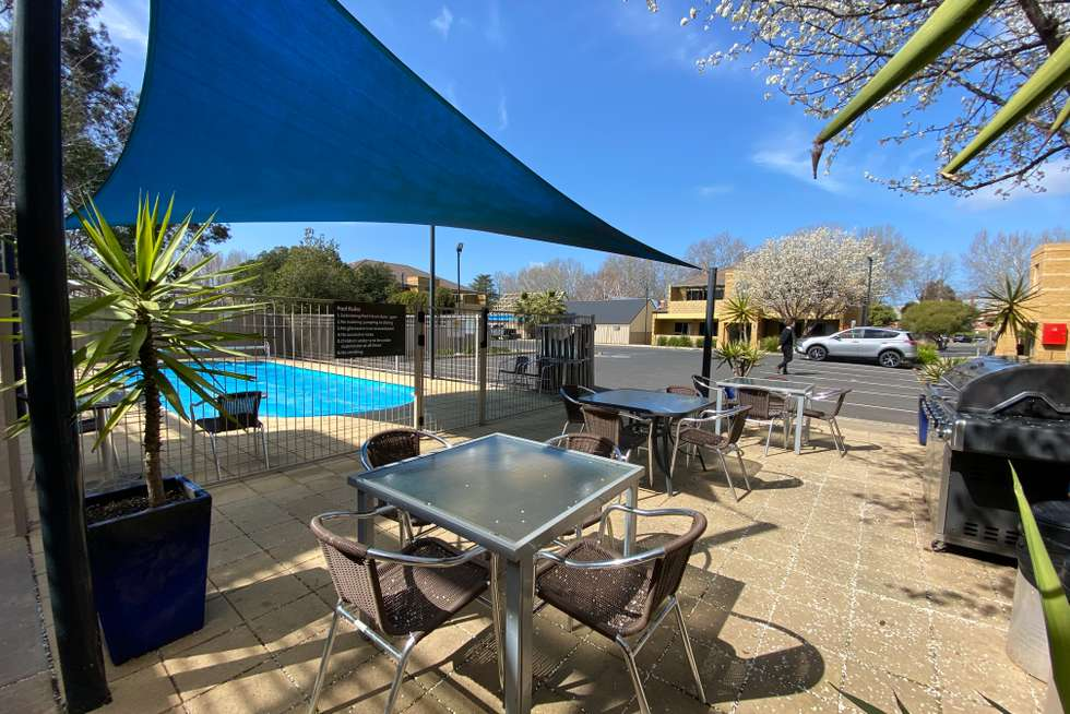 Second view of Homely unit listing, 26/69 Gurwood Street, Wagga Wagga NSW 2650