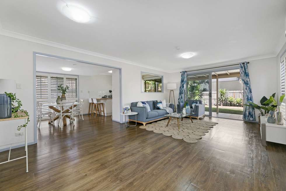 Second view of Homely semiDetached listing, 405 Cypress Terrace North, Palm Beach QLD 4221