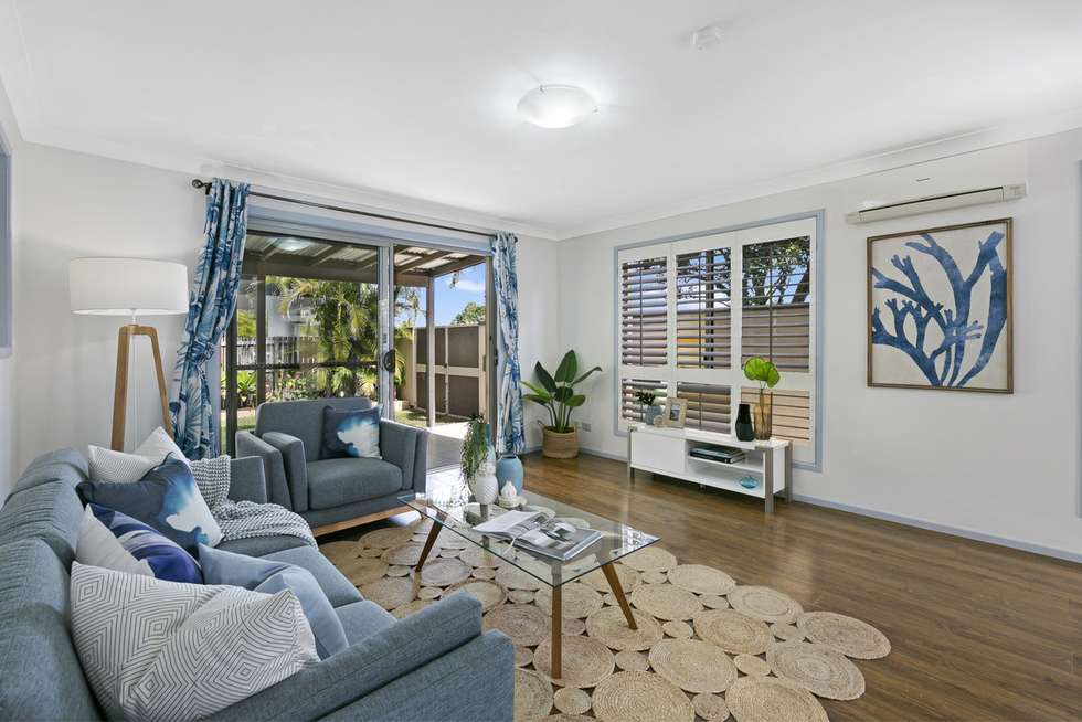 Third view of Homely semiDetached listing, 405 Cypress Terrace North, Palm Beach QLD 4221