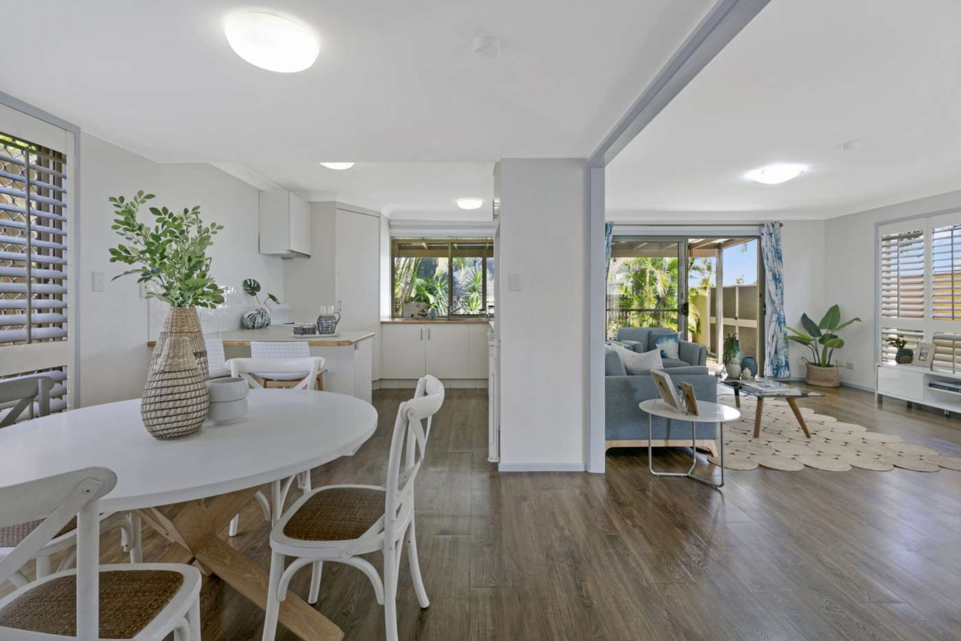 Fifth view of Homely semiDetached listing, 405 Cypress Terrace North, Palm Beach QLD 4221