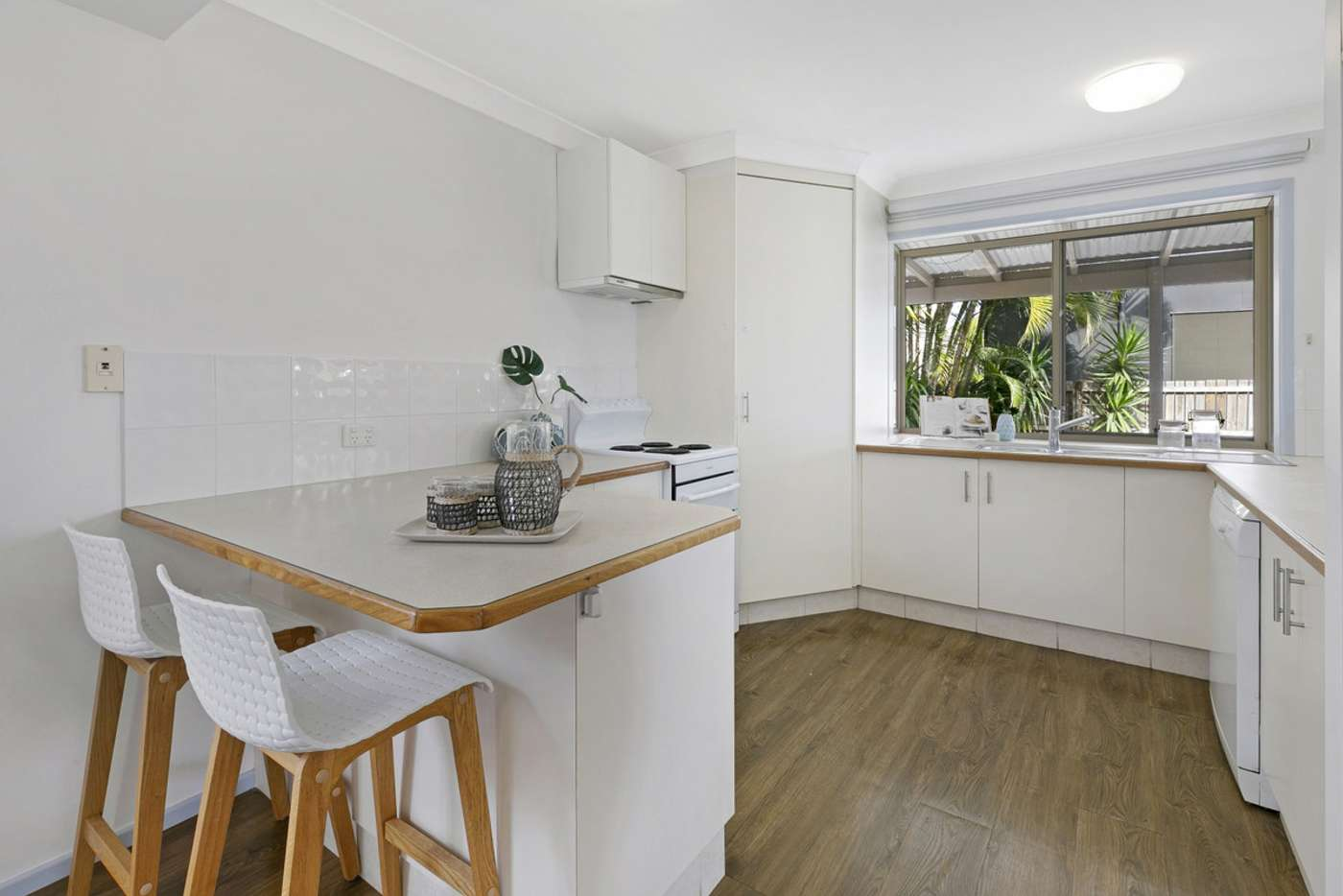 Sixth view of Homely semiDetached listing, 405 Cypress Terrace North, Palm Beach QLD 4221