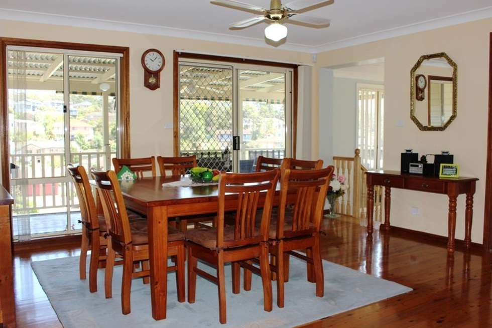 Fifth view of Homely house listing, 14 Capricorn Avenue, Narrawallee NSW 2539