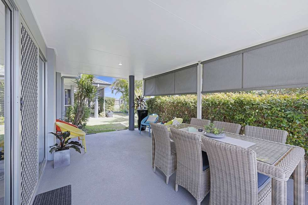 Third view of Homely house listing, 14 Brandon Court, Coral Cove QLD 4670