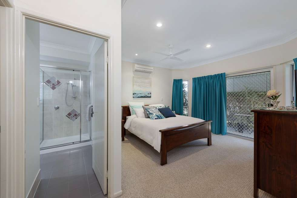 Fourth view of Homely house listing, 14 Brandon Court, Coral Cove QLD 4670